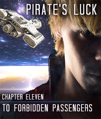 Pirate's Luck To Forbidden Passengers Free Serial Ficton