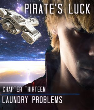 Pirate's Luck Chapter 13